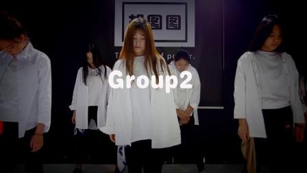 遗失的心跳学生版——胡图图女子流行舞2018寒假集训
