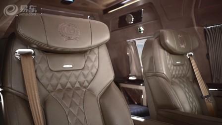 全新GMC商务之星,新美式旗舰级豪华商务车