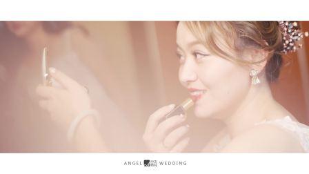 梦想家婚礼电影工作室出品『Z&M婚礼电影』