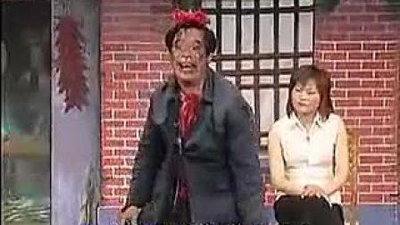 琴书小调<憨子要饭>全集 丁延果