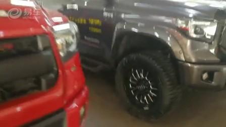 丰田坦途价格表车型名称现价优惠幅度现车情况丰田坦