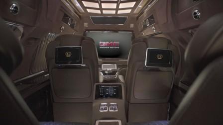 GMC新美式豪华旗舰商务车