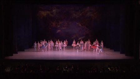 2018.03.11马林斯基剧院彼季帕诞辰200周年纪念芭蕾演出 200 years of Marius Petipa Gala Concert