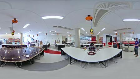 谢菲尔德大学国际学院| 钻石大楼介绍