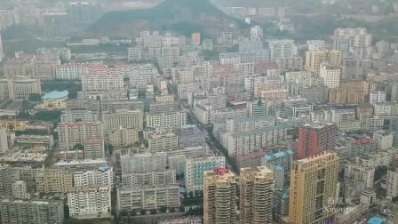 巴东县信陵镇航拍混剪(拍摄、剪辑:向洲、龙强)