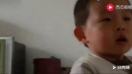 两岁小孩念佛视频