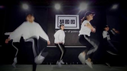 Young gods——胡图图女子流行舞2018寒假集训