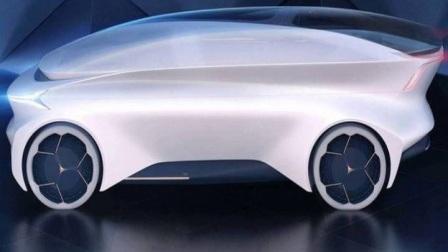 Icona推自动驾驶概念车Nucleus日内瓦车展亮相