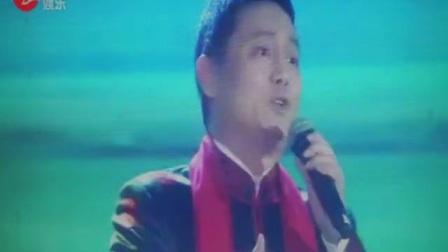 2018温暖除夕夜上海市各界人士新春慈善晚会张民权、方琼《鸿雁》