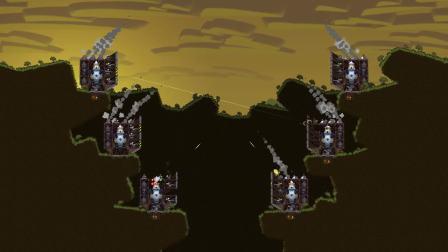 《进击!要塞!》策略与操作性爆棚的全新RTS体验!