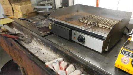 学烧烤技术 烧烤学习【辉煌餐饮】特色烧烤 美味享受