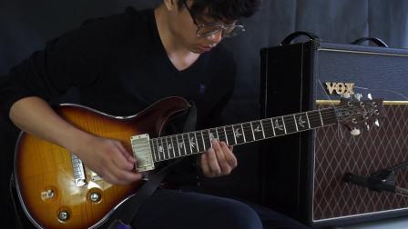 Up Tempo Swing Improvisation-Redd Li李得