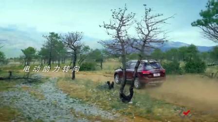 仟得广告影视制作案例:野马汽车T70形象广告