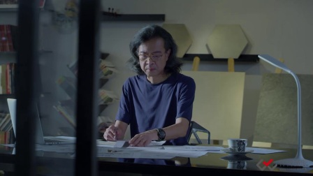 仟得广告影视制作案例:汇亚陶瓷TT品牌台湾著名空间设计师朱伯仰专访