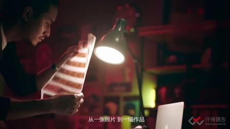 仟得广告影视制作案例:汇亚陶瓷TT品牌形象片-摄影师篇
