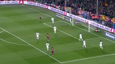 世界顶级足球赛: 巴萨5-0狂灌皇马_84