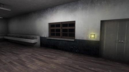PS4《恐怖学校:白色节》中文语音剧情流程02——主楼2
