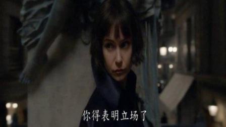 《神奇动物:格林德沃之罪》中文预告片发布邓布利多亮相