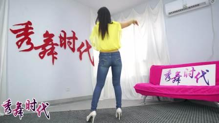 秀舞时代 小羽 T-ara Sexy Love 舞蹈 电脑版背面1.mp4