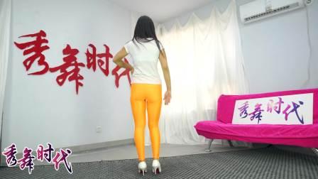 秀舞时代 小羽 T-ara Sexy Love 舞蹈 电脑版背面4.mp4