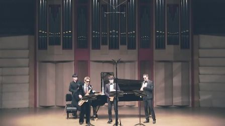 BrandonTV][Concert] A. Rosenblatt - Kalinka