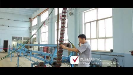 普乐泵业宣传片-河北主旋律广告
