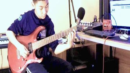 电吉他迷笛4级老爷车