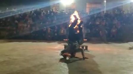 马关芦笙舞
