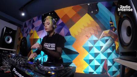 DJ現場打碟 Marika Rossa - Radio Intense
