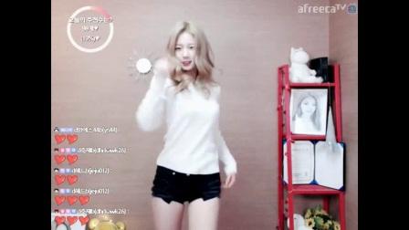 winKTV韩国美女主播韩国美女主播惊艳热舞自拍视屏-47
