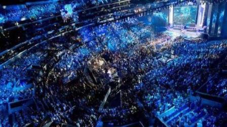"""阿里巴巴电子竞技有望成为""""奥运会""""正式项目,但我们反对暴力与血腥"""