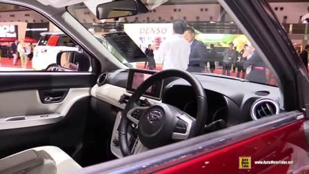 日本大发汽车2016 Daihatsu Cast Style