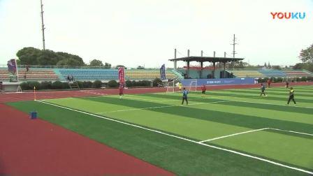 新市足球赛决赛(杭州博弈体育VS海宁风语者)_43