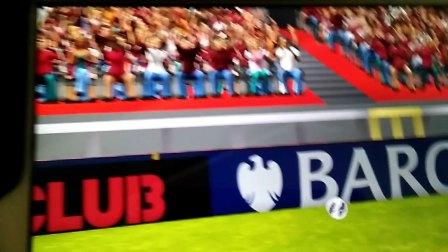 FIFA13无敌的德赫亚