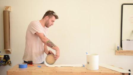 如何DIY创意蜡烛