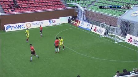 业余五人制足球世界杯中国区预选赛_224