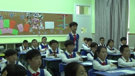 小学数学人教版五下《第5单元解决问题》浙江邹安琪