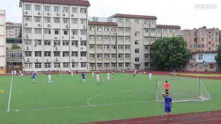 东至县第二届七人制足球赛 第四轮第一场_105
