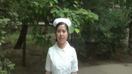 北京天坛医院帕金森患者康复韵律操