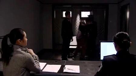 《重案六组》第四部的韩丽, 长相也不输于孙菲菲