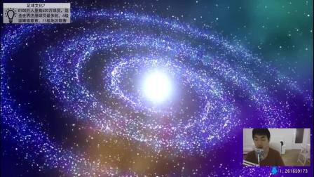 2018-03-18 爱因斯坦的宇宙6