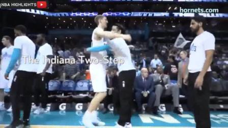 NBA Handshake