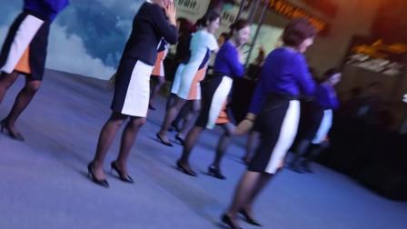 九元航空315机场活动