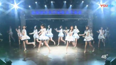 转自club:SNH48 TeamNⅡ《48的N次方》特殊公演第二场(20180315 夜场)_高清
