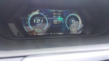 国金GM3MPV EV高速试驾体验