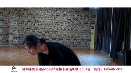 红叶舞蹈高考班