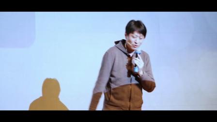 """""""区块链,时代的下一个出口""""郭睿 @TEDxGushan"""