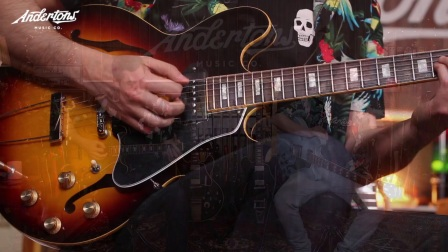 Gibson ES Guitars - What Are Their Differences