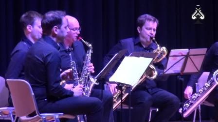 Adolphesax.com - DVORAK - Serenade Op44