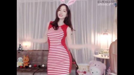 winKTV韩国美女主播韩国美女主播惊艳热舞自拍视屏-12